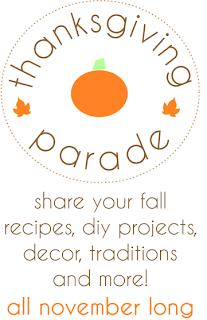 Grab button for Thanksgiving Parade
