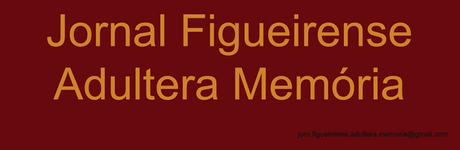 Jornal Figueirense Adultera Memória
