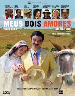 Meus Dois Amores - DVDRip Nacional