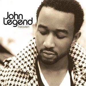 John Legend - Heaven (Instrumental)