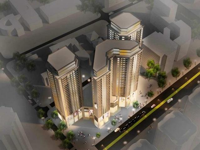 Bán chung cư Mon City Hd Mon City