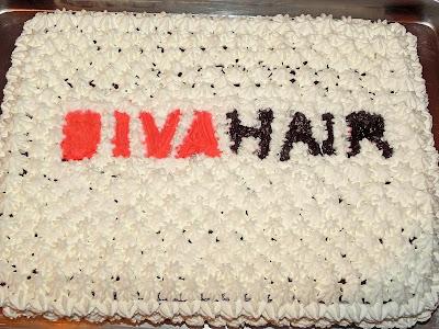 Tort Diva Hair