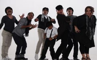 Foto Smosh OVJ Band