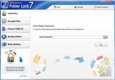 Folder Lock 7.1.0 Full
