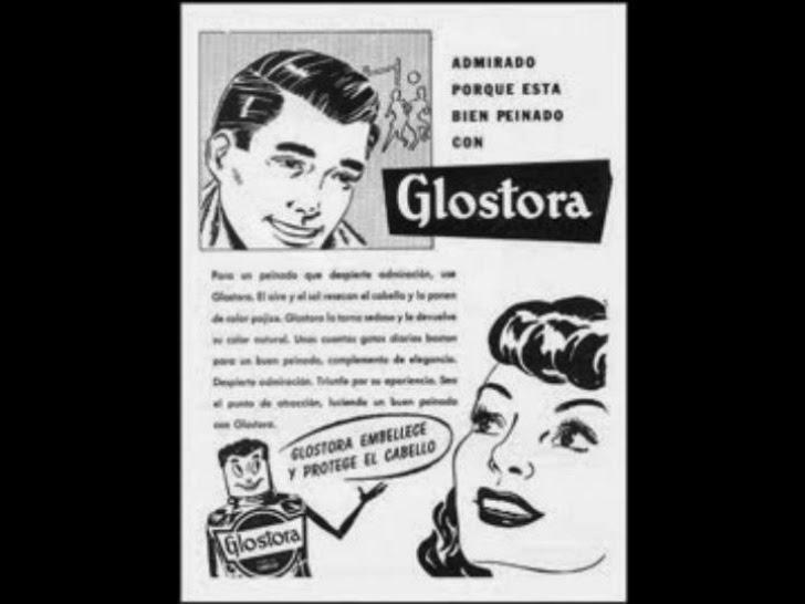 Gomina Glostora