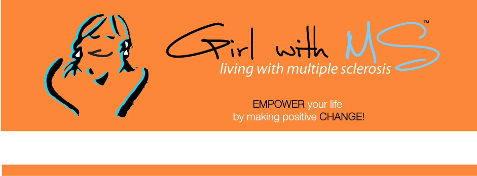 Girl with MS - Tips & Tools for Thriving with Multiple Sclerosis
