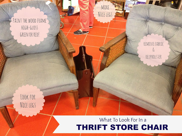 Top 10 Thrift Store Shopping Tips: How To Decorate on a Budget. Such great ideas! Tip #5 is GENIUS!