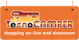 Tecnocamper Shop on line