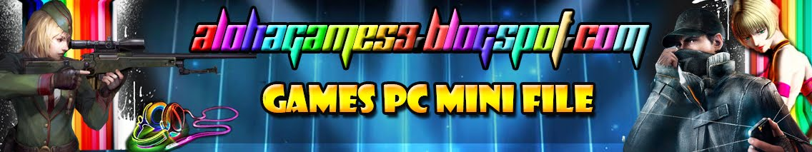 Games PC MINI File