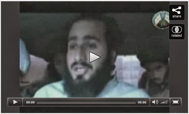 12 year old taliban boy's first beheading