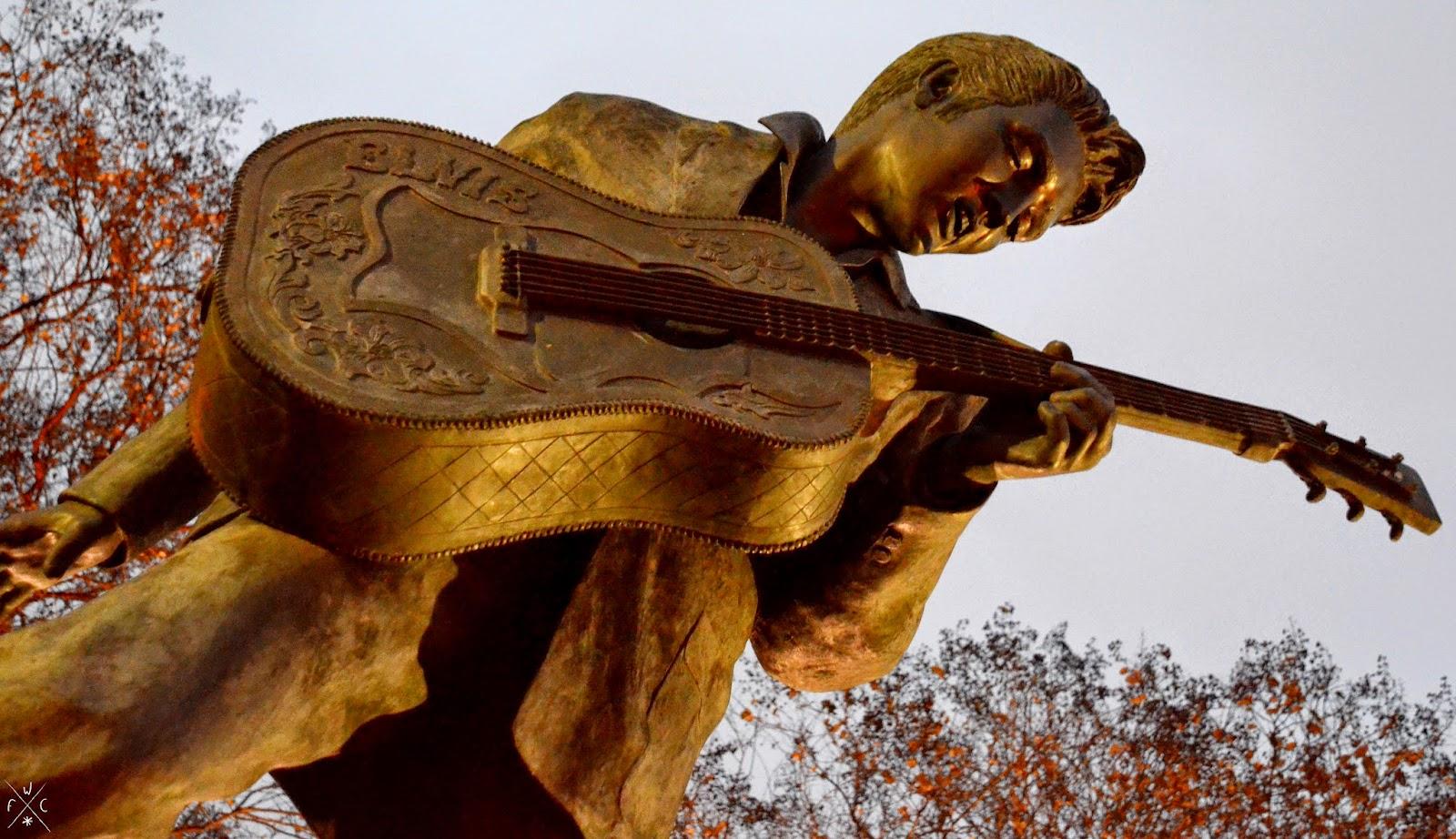 Elvis - Memphis - Tennessee - USA