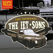 The Jet-Sons - Lost Recordings (2012)