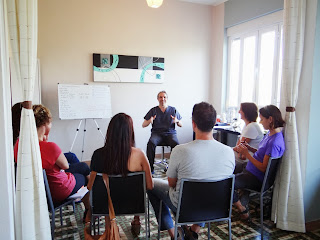 Gua Sha course - Clive Witham