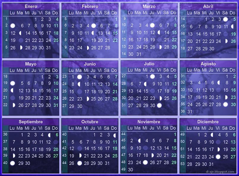 ... for calendario lunar 2015 pdf 400 x 300 jpeg 17kb calendario lunar 373