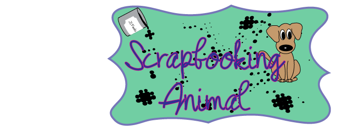 Scrapbooking Animal