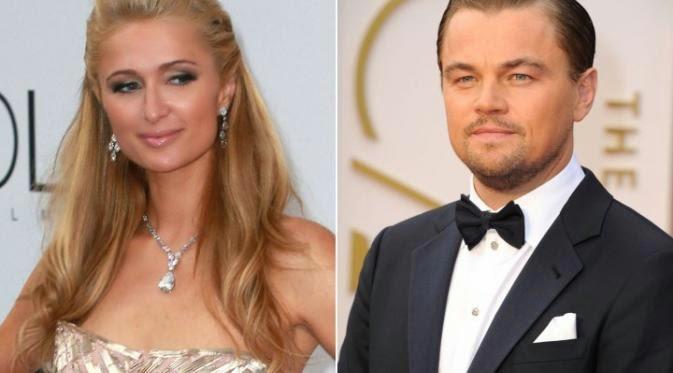 Paris Hilton dan Leo DiCaprio Menolak Tampil di Reality Show Kim Kardashian