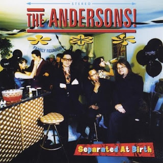 The Andersons - Separated at Birth - 1998