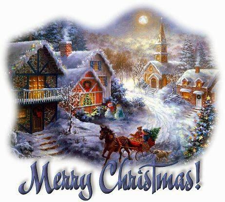 Hình ảnh động về giáng sinh đẹp nhất | Ảnh Noel dễ thương