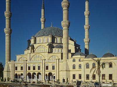kubah-masjid-nizamiye-afrika-selatan-darussalam-oku-selatan