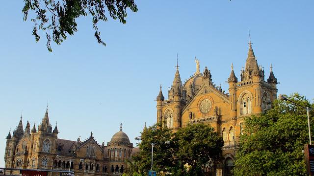 Vé máy bay đi Mumbai Ấn Độ giá rẻ