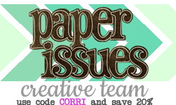 Paper Issues Designer
