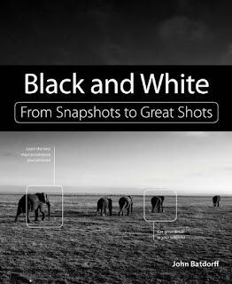 Black and White - From Snapshots to Great Shots