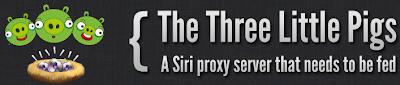 Free Siri Proxy Server iPhone