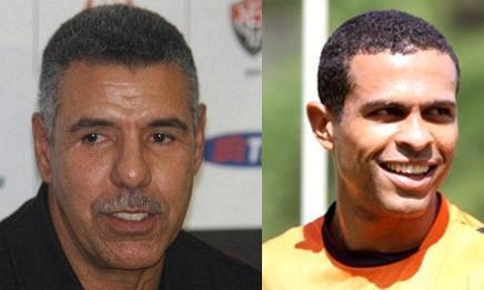 Toninho Cerezo versus Geovanni