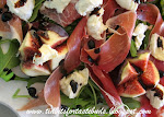 Fig Salad ~ Total Bliss!!