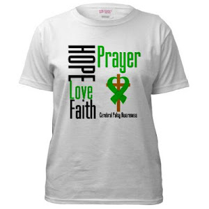 Check out CP Awareness T-shirts