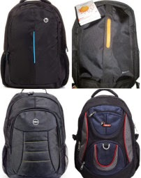 Buy Branded Backpack minimum Upto 50% Off only at Amazon.