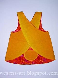 reversible baby dress 4    wesens-art.blogspot.com