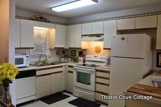 Thistle Cove Cottage