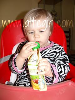 organic, baby food, fruit snacks