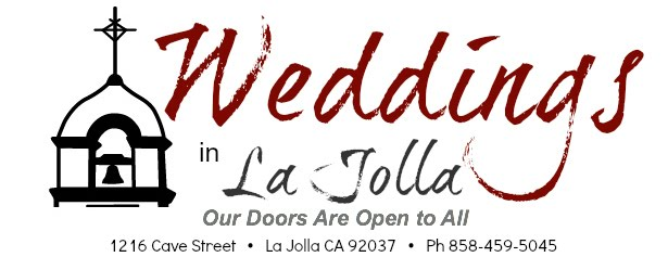 Weddings in La Jolla