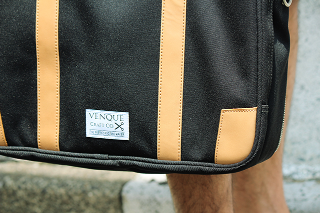 venque ヴェンク back pack bag バックパック バッグ カナダ canada トロント カナダ trontお