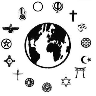 Simbolismos religiosos