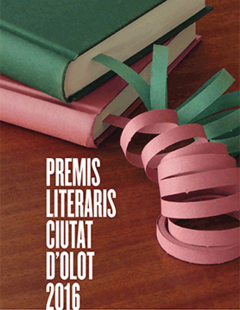 Premis literaris Ciutat d'Olot