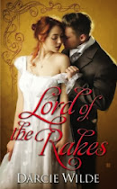 Giveaway: Lord of the Rakes