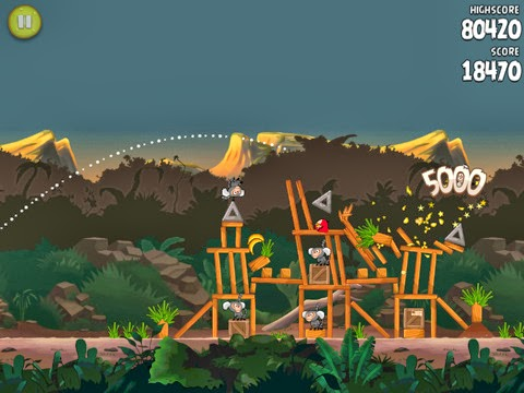Angry Birds Rio 1.7.0 Latest 2013