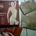 Pakaian Pelangsing – Slimming Suit Infra Red Natasha