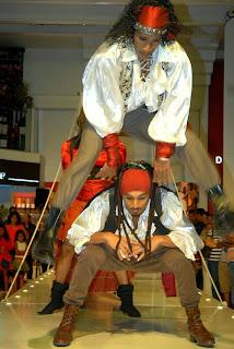 Odel Fashion Show