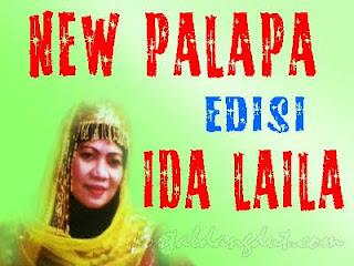 new palapa ida laila