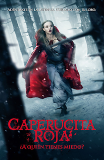 Caperucita Roja (¿A quién tienes miedo?) (2011)