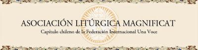 Asociación Litúrgica Magnificat