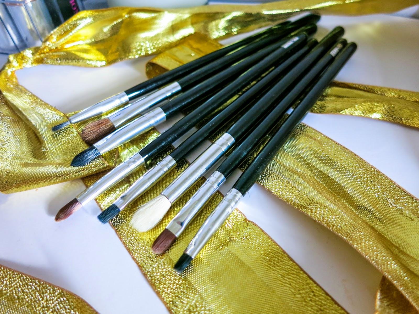 makeup beauty bargain eyeshadow brushes eBay