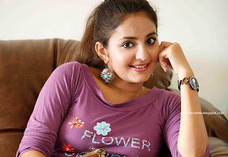 Bhama - In a new look