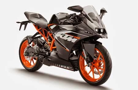 Gambar motor sport