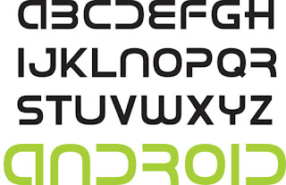 Download Jenis Huruf (Font) Android