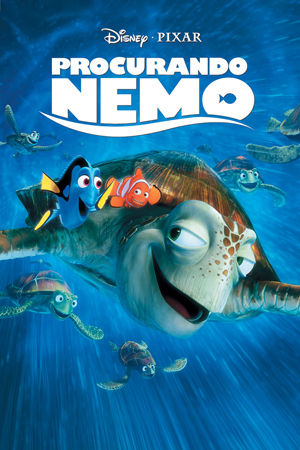 Procurando Nemo 3D Torrent – BluRay 1080p Dual Áudio (2003)